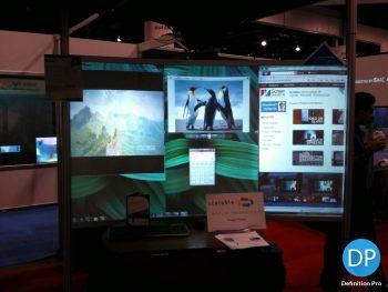 indoor definition pro film showcase