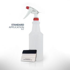 standard application kits